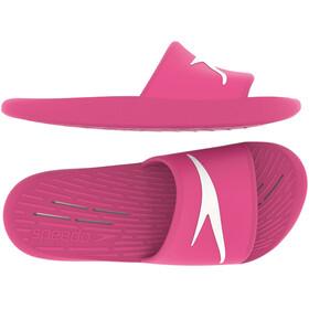 speedo Sandalias Mujer, rosa